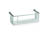 CESTA PARED ACERO INOXIDABLE 30X14X9.5